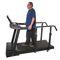 treadmill with handrailsRehabMill HealthCare International