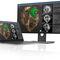 CT software / analysis / 3D viewing / navigation