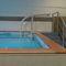 above-ground rehabilitation swimming poolKITS KINEO®KINEO®