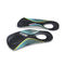 3/4 length orthopedic insole with longitudinal arch pad / with transverse arch pad / adult