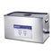 laboratory ultrasonic cleaner / compact