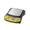 electronic laboratory balance / analytical / with digital display / benchtop