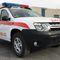 light van ambulance