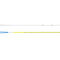 cystometry catheter / urethral / rectal / double-lumen