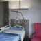 wall-mounted lighting / hospital / LED