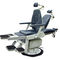 ENT examination chair / electric / height-adjustable / 3 sections