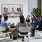management software / for communication / telecollaboration