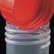 polyethylene sample container