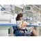 RESP patient monitor / non-invasive blood pressure / SpO2 / EtCO2