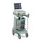 portable ultrasound system / for cardiovascular ultrasound imaging / built-in console