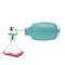 adult manual resuscitator / pediatric / infant / reusable
