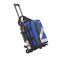emergency bag / backpack / nylon / PVC