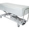 mortuary trolley / for embalming / dissection / transport