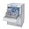floor-standing washer-disinfector / front-loading