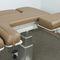 echocardiography examination table / electric / height-adjustable / reverse Trendelenburg