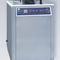 medical autoclave / vertical / floor-standing / microprocessor-controlled