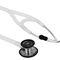 cardiology stethoscope / dual-head