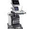 on-platform ultrasound system / for cardiovascular ultrasound imaging / color doppler / touchscreen