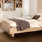 homecare bed / nursing home / electric / height-adjustable