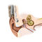 internal component bone conduction hearing implant
