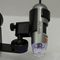 laboratory microscope / IR / digital / hand-held