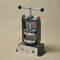 dental laboratory press with polymerizer / hydraulic