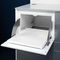 dental clinic cabinet / storage / for dental instruments / doctor's office