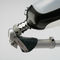 prosthetic knee joint with stance control / polycentric / pneumatic / for walking
