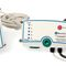 oxygen monitoring system