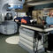 radiation therapy positioning table