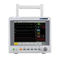 ECG vital signs monitor