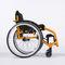 active wheelchair / pediatric / outdoor / indoor