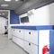 laboratory mobile health vehicle