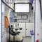 laboratory mobile health vehicle / van