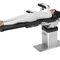 armrest / for operating tables / height-adjustable / adjustable