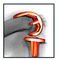 fixed-bearing knee prosthesis
