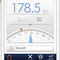 vital sign telemonitoring iOS application / patient data management