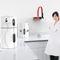 laboratory water purifier / UV