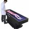 virtual dissection table / anatomy / rectangular / on casters