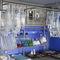 pharmaceutical isolator / ISO class 5 / aseptic / floor-standing