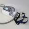 homecare ventilator / sleep apnea therapy / clinical / CPAP