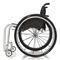 active wheelchair / outdoor / indoor / carbon