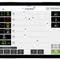 medical simulation iOS application / training / monitoring / clinical