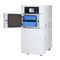 medical sterilizer / plasma / floor-standing / with touchscreen