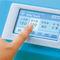 vital sign simulator / infant / monitor