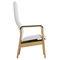 ergonomic patient chair