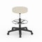 office chair / on casters / height-adjustable / pneumatic