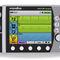 semi-automatic external defibrillator / with multi-parameter monitor