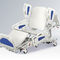 intensive care bed / medical / electric / height-adjustable