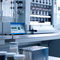 solid-liquid laboratory extractor
